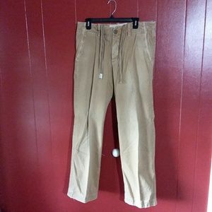 Abercrombie and Fitch khakis
